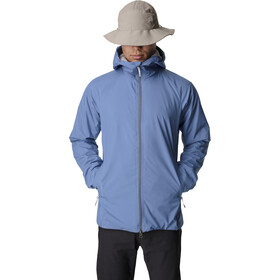 Houdini Wisp Jacket Men jumpin blue